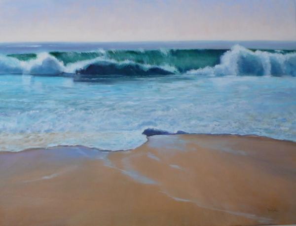 """""""Windy Day"""" by Dana Goodfellow"""