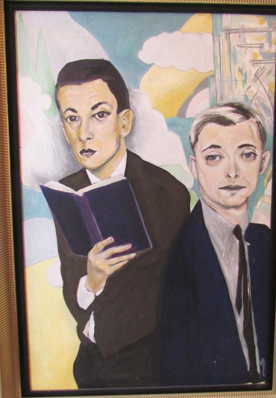 """""""Sitwell Boys"""" by Mari Gyorgyey"""