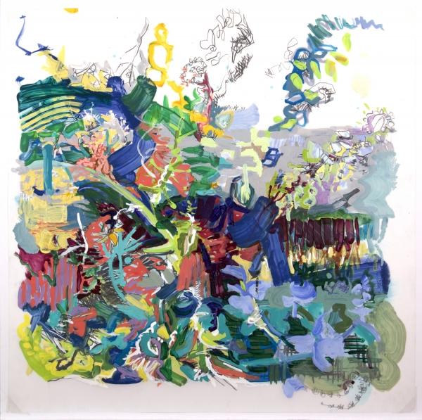 """""""Fleeting Moments"""" by Heide Follin"""