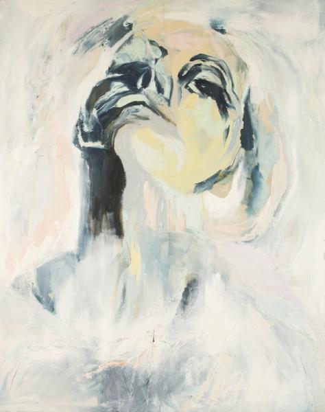 """""""Self Portrait"""" by Helen Robinson"""