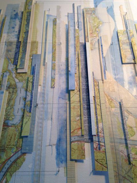 """""""Waterways"""" by Amy Schott"""