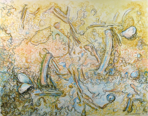 """Beachcombing"" by Hanneke Goodkoop"