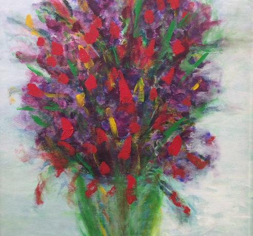Barbara Grasso, Passion
