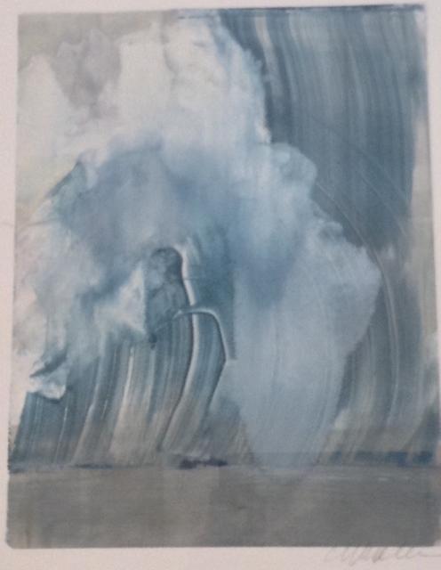"""Squall Line"" by Cynthia Whalen"