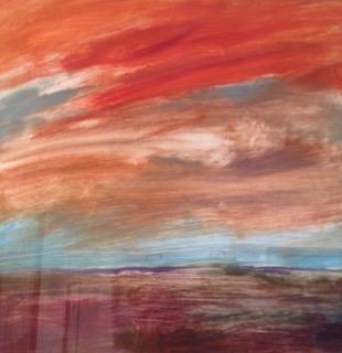 """""""Taos Plain"""" by Susan Leggitt"""